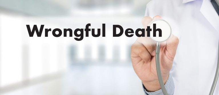 wrongful death suits