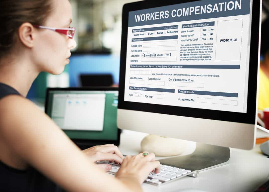 are workers compensation benefits taxable